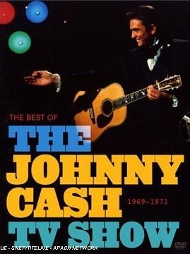 Johnny Cash Show: The Best Of Johnny Cash 1969-1971