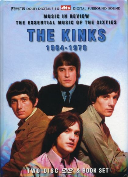 Kinks: 1964-1978: Critical Review 2