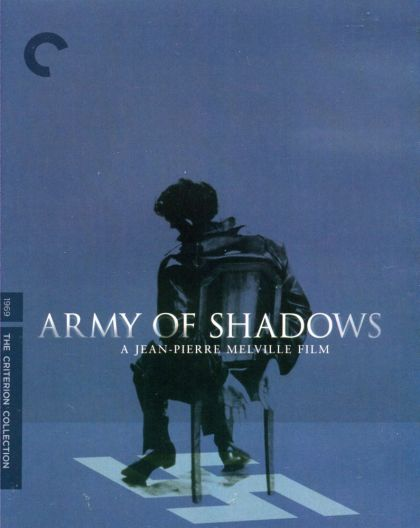 Army of Shadows L'arm�e Des Ombres -blu