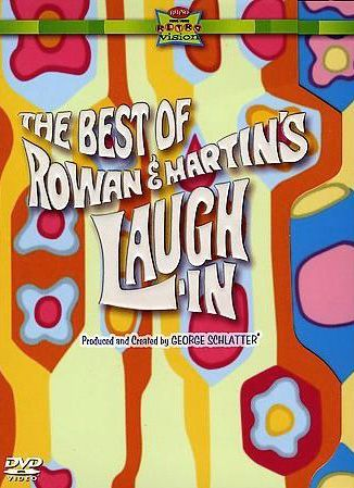Laugh-In: Boxed Set 1: Best Of Rowan And Martin's Laugh-In