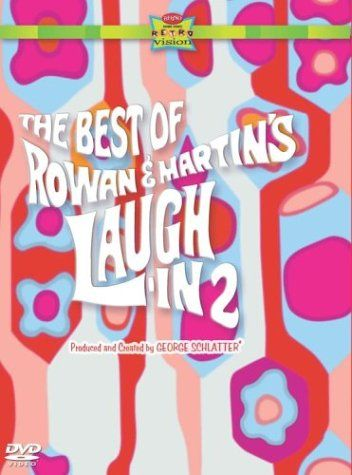 Laugh-In: Boxed Set 2: Best Of Rowan And Martin's Laugh-In