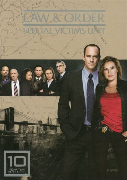 Law & Order: Special Victims Unit: Year 10
