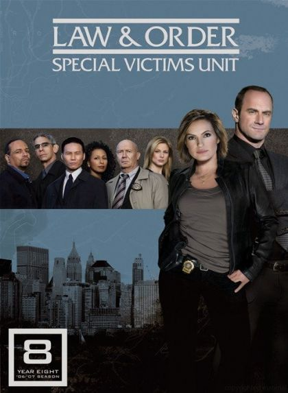 Law & Order: Special Victims Unit: Year 8