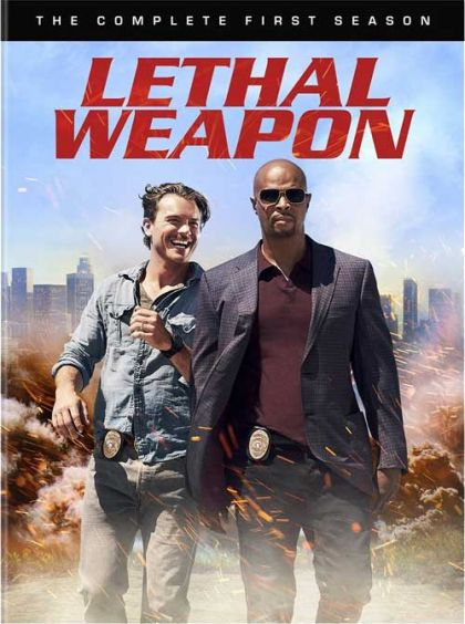 Lethal Weapon: Season 1