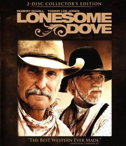 Lonesome Dove -blu