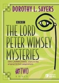 Lord Peter Wimsey: The Complete Collection