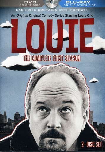 Louie: Season 1 -blu
