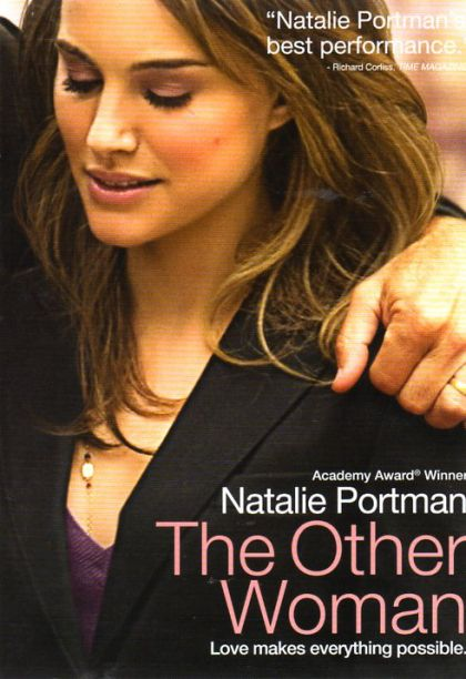 Other Woman (Portman) Love And Other Impossible Pursuits