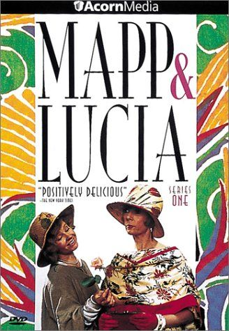 Mapp & Lucia: Series #1