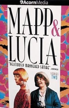 Mapp & Lucia: Series #2