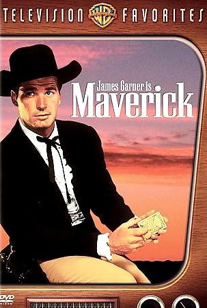 Maverick: Tv Favorites