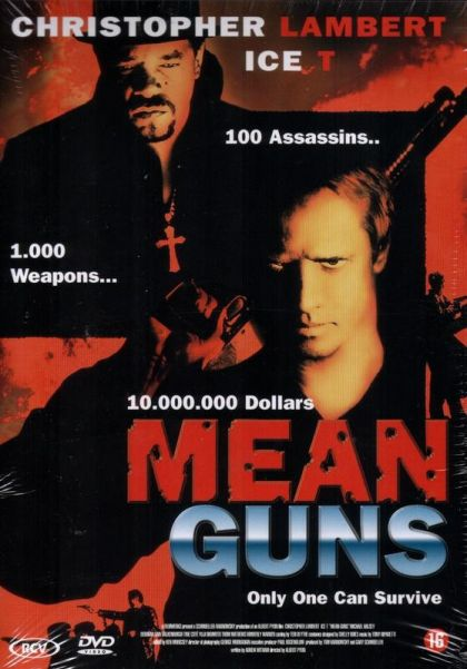 Mean Guns -no case