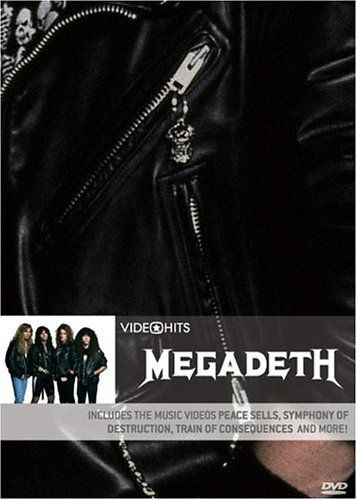 Megadeth: Video Hits
