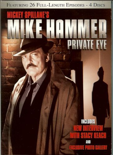 Mike Hammer: Private Eye