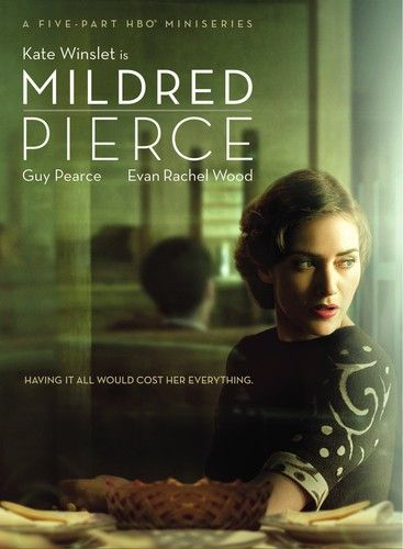 Mildred Pierce HBO
