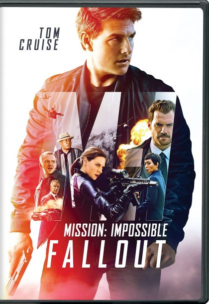 Mission: Impossible � Fallout