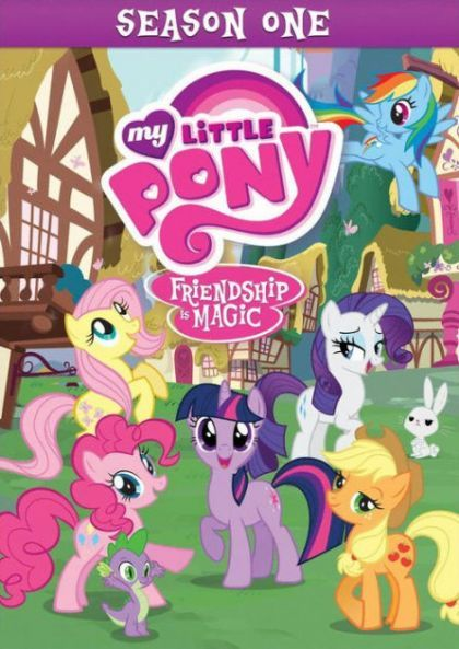 My Little Pony: Friendship Is Magic: Season 1