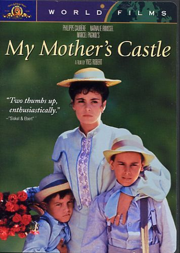 My Mother's Castle -vhs