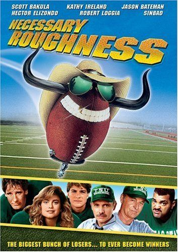 Necessary Roughness (no case)