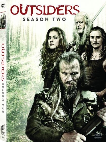 Outsiders: Season 2