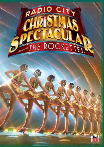 Radio City Christmas Spectacular: The Rockettes