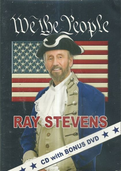 Ray Stevens: We The People