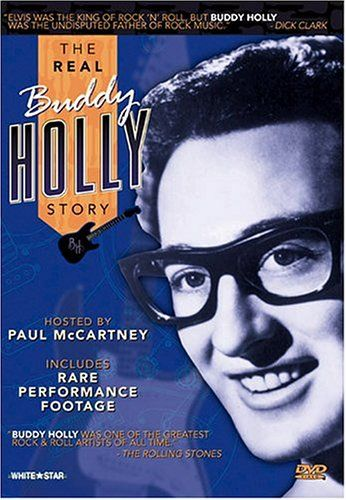 Buddy Holly Real Story