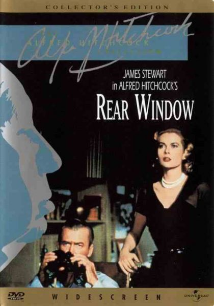 Rear Window -blu