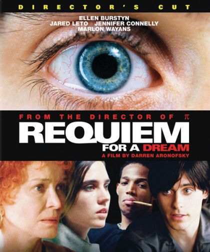Requiem For A Dream -blu