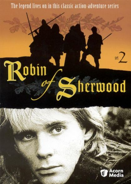Robin Of Sherwood: Series 2