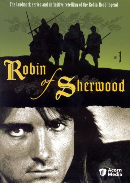 Robin Of Sherwood: Series 1