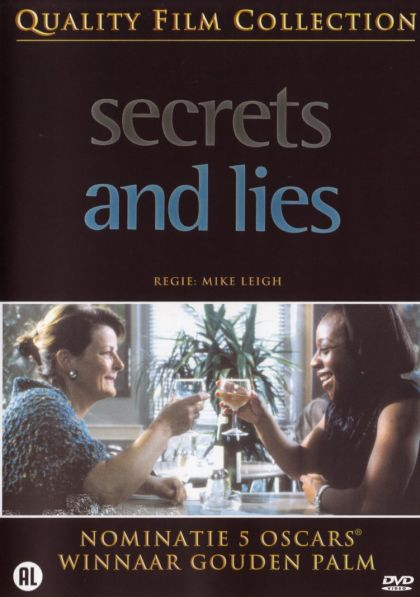 Secrets & Lies -no case