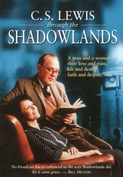 CS Lewis through the Shadowlands