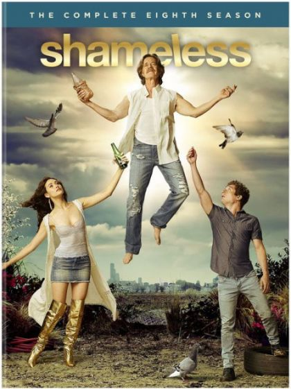 Shameless (Us): Season 8