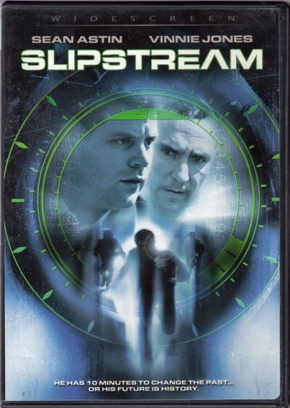 Slipstream - SCI-FI