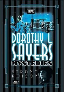 Strong Poison: Dorothy L. Sayers Mysteries