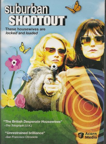 Suburban Shootout: Series 1