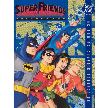 Super Friends: Season 2