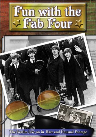 Beatles: Fun With The Fab Four