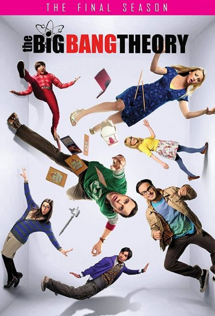 Big Bang Theory: Season 12