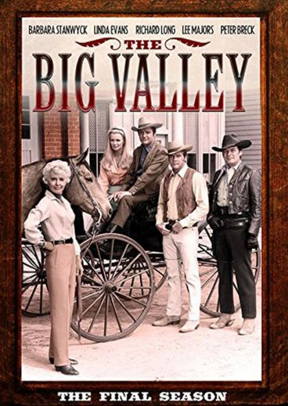 Big Valley: Season 4
