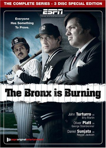 Bronx Is Burning: Season 1