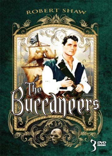 Buccaneers: The Complete Series