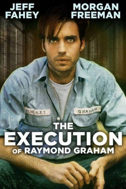 Execution Of Raymond Graham - bad box