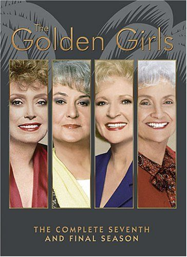 Golden Girls: The Complete 7th Season