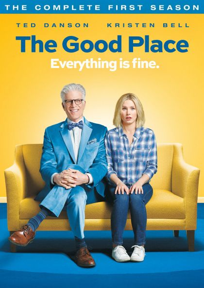 Good Place: Season 1