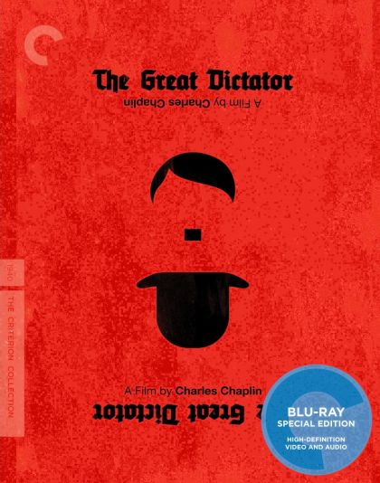 Great Dictator -blu