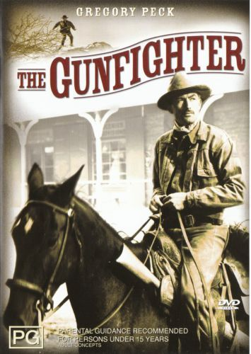 Gunfighter, the 1950