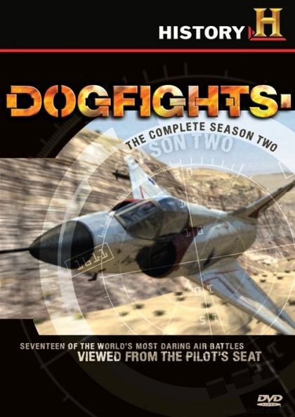 Dogfights: The Complete Season 2