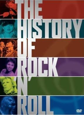 History Of Rock 'n' Roll: Guitar Heroes & The '70s